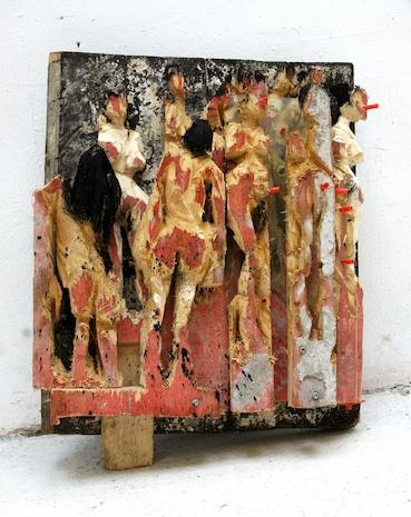 Thomas Putze Werke Stern Wywiol Galerie